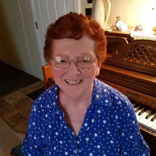 Kathie Kifer