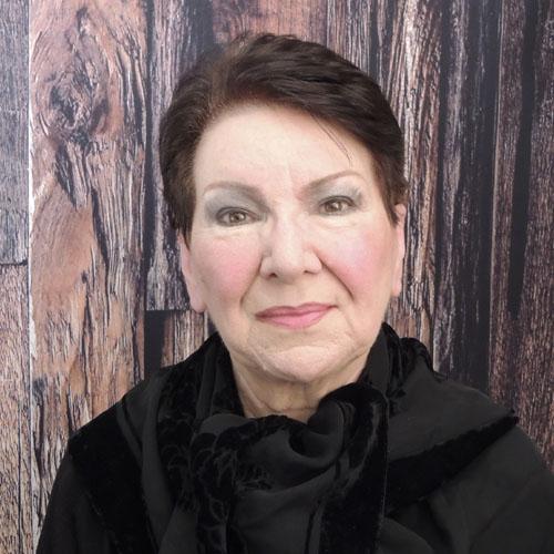 Susan Gardner