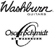 washburn oscar